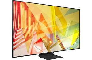 """Samsung QN65Q90TAFXZA 65"""" 4K QLED Smart TV - QN65Q90T LED 4K UHD HDR"""