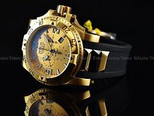 Invicta Reserve 50mm Excursion Swiss Made 5040.D Chrono Polyurethane Strap Watch
