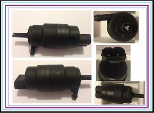 Pompe de Lave Glace Bmw M5 E34 - Serie 3 E36 - E34 - Serie 5 E34 - Serie 6 E24