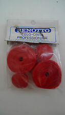 Vintage NOS Classic 70's Benotto Professional RED Bar tape for Cinelli Bars