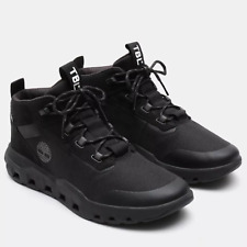 Timberland Urban Exit High Top Sneakers Boot Black UK Sizes 9.5 / 10
