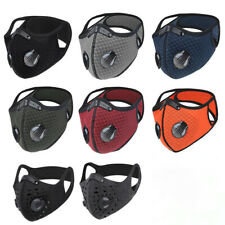 Outdoors Cycling Dust-proof Face Shield Mouth-muffle Anti-fog Mouth Cover New