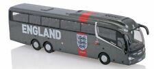SCANIA IRIZAR i6 GUIDELINE England Team Coach 1:76 OXFORD DIECAST 76IR6005