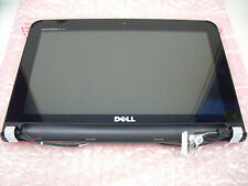 "New Genuine Dell Mini 1010 Complete Screen Assembly 10"" WSVGA LCD Display KVJC2"