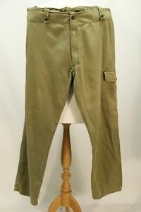 British Army Topical Kit Trousers