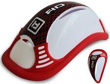 RDX Shield Groin Guard Cup Protector Abdominal MMA Boxing Box Adbo Gloves R