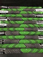 13X Set Golf Pride Mcc Golf Grips Multicompound Plus 4 Standard- Green
