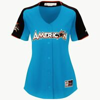 National League Majestic 2017 MLB All-Star Game Home Run Derby Jersey