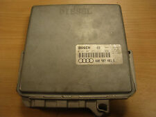Diesel Injection ECU-Audi 100 A6 2.5 TDI AAT 1991-97 0281001253 254 4a0907401e