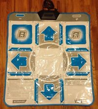 Hottest Party 2 DDR Dance Game for Wii Dance Mats New