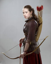 Popplewell, Anna [Prince Caspian] (36882) 8x10 Photo