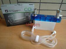 Pro DIY CO2  generator system Kit planted marine aquarium check valve D501 Blue