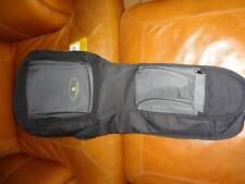 Guardian Guitar Case Bag Dreadnought CG-205-D3/4 Duraguard Black