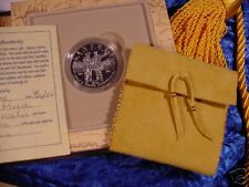 >>>>>>>>2004 LEWIS AND CLARK COIN AND POUCH SET<<<<<<<<