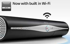 SKY+ HD Box Wifi 500GB AMSTRAD DRX890W Skybox With Remote and HDMI Cable