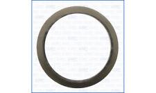 Genuine AJUSA OEM Replacement Exhaust Pipe Gasket Seal [01299500]