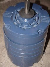 NEW BLUFFTON 1331660403 COMMERCIAL AIR MOVING MOTOR 1/2 HP 1140 RPM 190/380 V