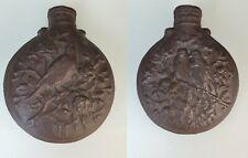 Ancienne tabatière poterie de GER  Snuff Box - 6