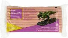 Fresh Stock Super Sculpey Original Beige 1lb   New Polypack - From £11.59 Each