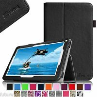 """Leather Case Cover iRulu 10 10.1"""" inch Quad Core Android Tablet PC Dual Cameras"""
