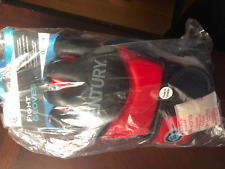 Century Drive Fight Gloves Large New! Men's Professional Fit
