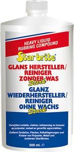 """""""Star brite"""" Glanz Wiederhersteller ohne Wachs """"Stark"""", 500ml, Boot"""