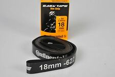 "Continental Felgenband 18-622  28"" 1 Paar 18 mm breit Conti  easy tape  2 St."