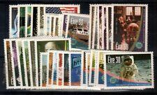 Ireland Scott 1217a-1222f Mint NH (Catalog Value $75.60)
