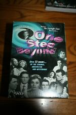 One Step Beyond - 8 DVD Boxed Set - 8-Disc Set, 7 of 8 dvd's are new & sealed!