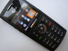 Samsung sgh-a727 3G at&t (Unlocked) thin rare  (samsung u100 SGH X820 5,9 mm)