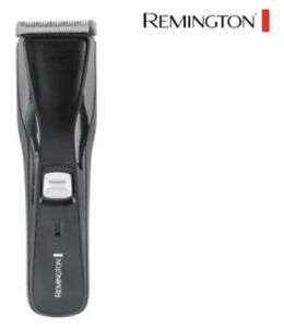 Remington Hair & Beard Trimmer double speed quick Pro Power Precision Steel  New