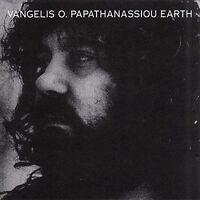 Vangelis - Earth [New Vinyl] UK - Import