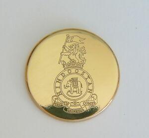Duke of Wellington Blazer Button