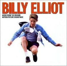 OST/BILLY ELLIOT  CD NEW+