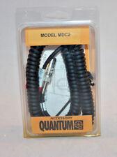 Brand New Quantum MDC2 Power Cable Battery 1+ / Kodak DC200 DC210 PC-09