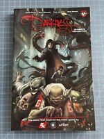 IMAGE/TOP COW THE DARKNESS ULTIMATE COLL TPB NEW UNREAD 1ST PRINT