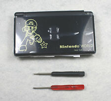 Mario Full Parts Shell Replacement Housing For Nintendo DS Lite NDSL