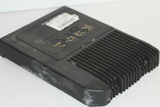 As Is Untested Motorola Ta9fw078w Spectra Mobile Digital Trunking Radio