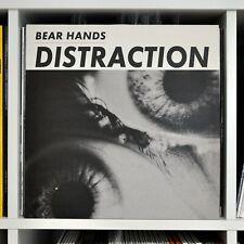 Bear Hands   Distraction   Vinyl Lp   Wea   5054196114411   2014