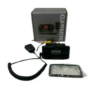 Garmin Marine 010-02096-00 VHF 115 With GPS