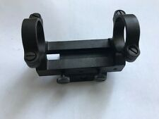 Russian Soviet PE sniper scope mount Mosin nagant 91/30 with1 inch(25.4mm) rings