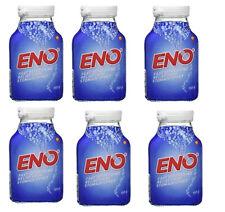 Eno Sparkling Antacid Original 150g - Pack of 6