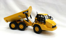 C-COOL 1/64 Scale Engineering Articulated Truck Vehicle Car Model Collection Toy