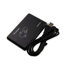 125Khz RFID EM4100 Card Reader/Writer Copier/Writer Programmer Burner  VGJ