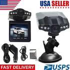 HD Car DVR Vehilcle Dash Cam Video Recorder Night Vision G Sensor Camera 1080P