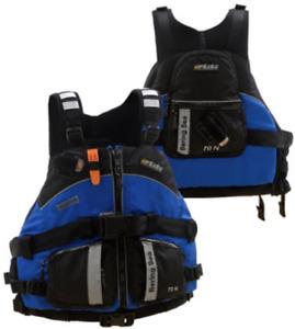 LIFE JACKET Artistic sportswear ARS 210D BERING SEA XL / XXL BRAND NEW WITH TAG