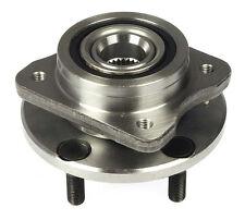 New Dorman Wheel Hub Bearing Front / FOR 96-00 DODGE CARAVAN / 4110313