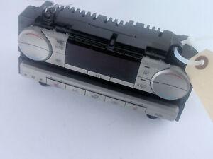 2007-2009 Lincoln MKZ AC Heater Temperature Climate Control 7H6H-18C612-BG OEM