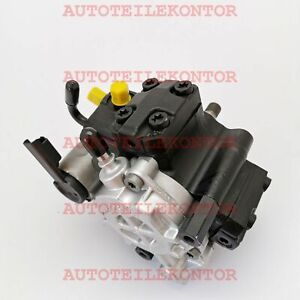 Injection Pump 5WS40273 Land Rover Discovery III, Range Rover Sport 2.7 Td Tdvm