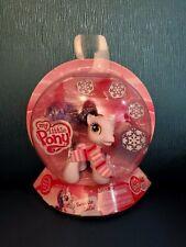 """My Little Pony """"Sweetie Belle"""" Unicorn Pony!  2009 by Hasbro"""